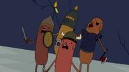 S2e22 Hotdog knights