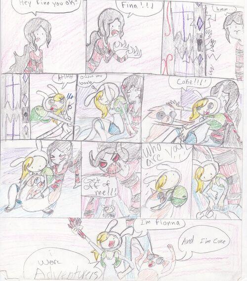 Marceline closet pg 3