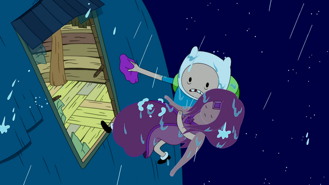 File:S3e26 Finn catches FP.png