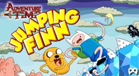 Jumpfinn