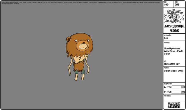 File:Modelsheet lionhyooman withrims - firelitcolor.jpg
