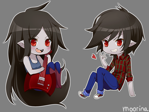 File:Marceline and marshall lee by moorina-d4bk9h8.png