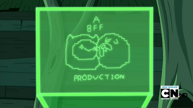 File:S2e23 bff production.png