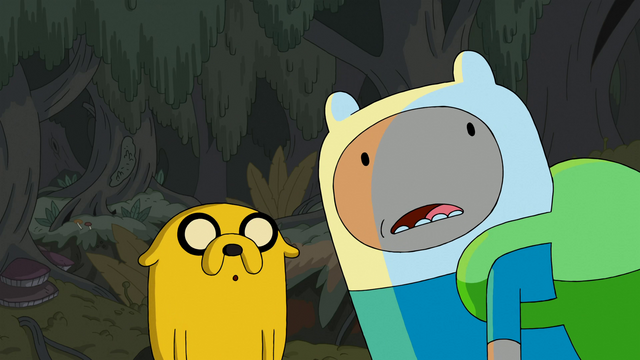 File:S4e23 Finn and Jake surprised.png