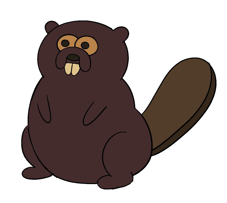 lenny the beaver adventure time wiki fandom powered by wikia
