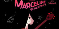 Adventure Time: Marceline Gone Adrift Issue 1