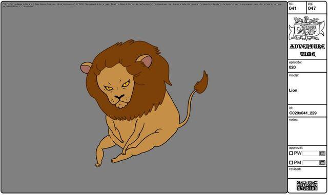 File:Modelsheet lion.jpg