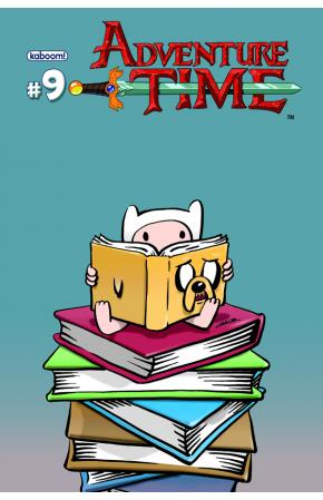 File:Adventure Time 9 cover C.jpg