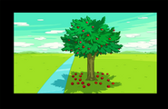 Bg s6e13 crabapple tree