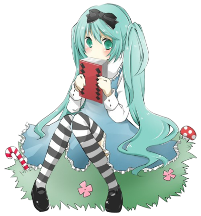 File:Miku in wonderland render by feary bad day-d5s8tdq.png