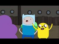 Adventure Time - Season 4 Promo