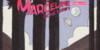Adventure Time: Marceline Gone Adrift Issue 5