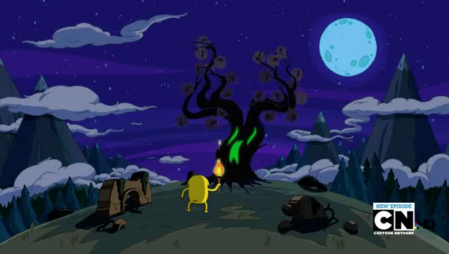 File:S4e8 Jake approaching Tree of Blight.png