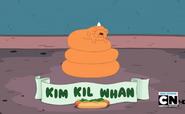 S5e6 Kim Kil Whan