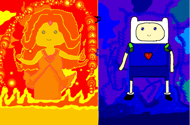 File:Finn and Flame Princess X.png