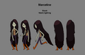 Modelsheet marcelinestockwarmlighting.png