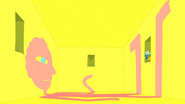 S5e1 Finn and Jake in Prismo's time room