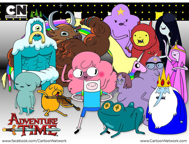 File:Adventure time rocks.jpg