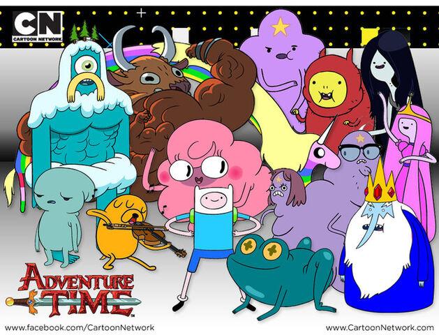 File:Adventure time rocks.jpg