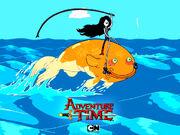 It's Goldfish Beast Time!1