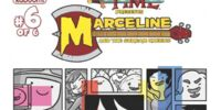 Adventure Time: Marceline and the Scream Queens Issue 6