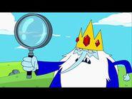 Adventure Time Let's Work Together 0005