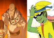 Funatsu - Magic Man