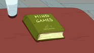 S4 E24 Book of Mind Games