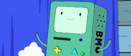 S4e2 BMO happy