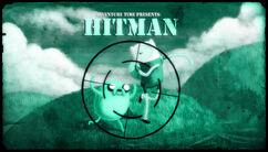 Titlecard S3E4 hitman
