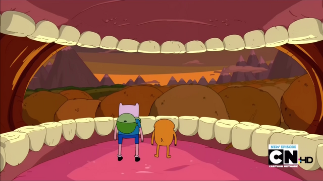 File:S2e21 finn and jake looking out of giant mouth.png