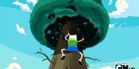 Tree (Up a Tree)