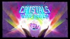 Titlecard S2E8 crystalshavepower