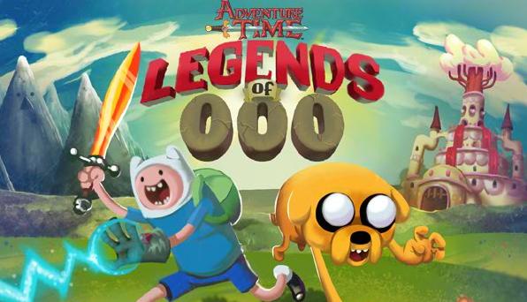 Adventure Time: Salvar a Princesa