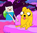 The lumps