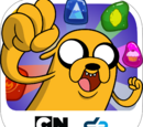 Adventure Time: Puzzle Quest