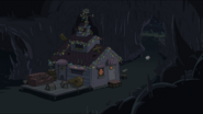 S6e35 Future Marceline's House