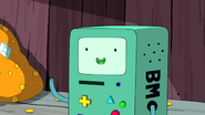 S4e2 BMO waving goodbye