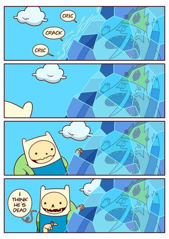 File:Adventure time comic page 10.jpg