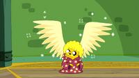 S1e11 Beauteous wings