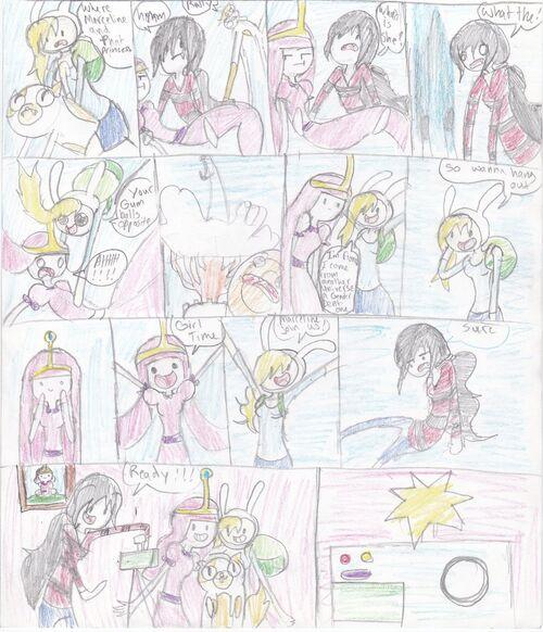 Marcelines closet pg 28