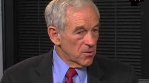 Ron Paul militia guns Switzerland