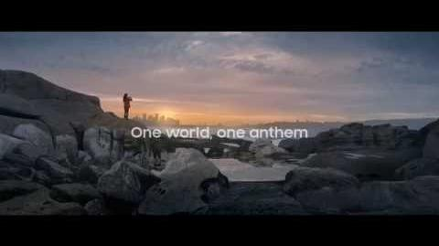 Samsung Official TVC 'The Anthem' - Rio 2016 Olympic Games