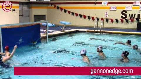 Try Guys play Water Polo