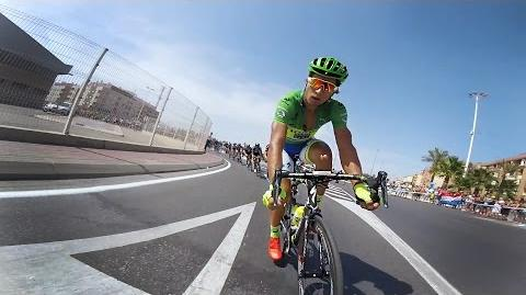 "GoPro ""Beyond the Race"" - World Cycling Champion Peter Sagan Returns to His Roots (Ep. 2)"