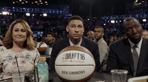 "Ben Simmons ""ONE & DONE"" Trailer Premieres Nov. 4 on SHOWTIME"