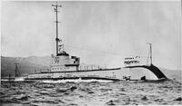 HMS Odin