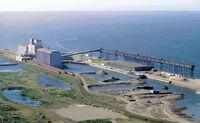 Churchill Seaport
