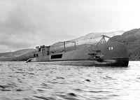 HNLMS O-19 (Holy Loch)