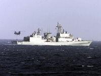 Yang Manchun (DDH-973)